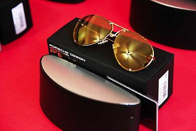 Porsche Design Occhiali Da Sole/sunglasses - P 8433 Nuovo!