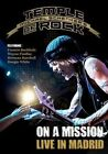 on a Mission - Live in Madrid DVD Michael Schenker's T 0707787619370