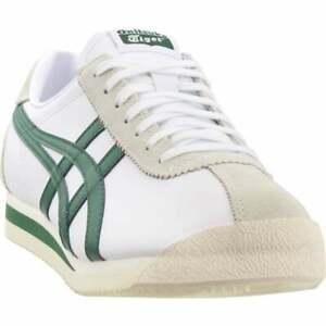 ASICS-Tiger-Corsair-Casual-Shoes-White-Mens