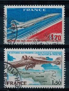timbres-France-P-A-n-49-et-51-obliteres-annees-1976-et-1978
