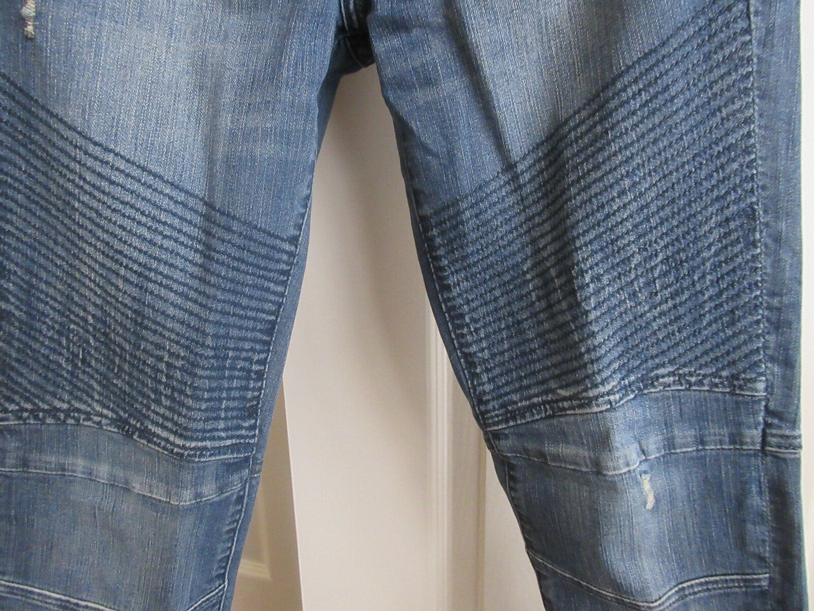 Silence + Noise (Urban Outfitters) , Ladies Jeans , Blu