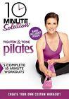 10 Minute Solution Tighten & Tone PIL 0013132548692 DVD Region 1