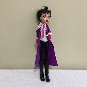 Headless-Headmistress-Bloodgood-Monster-High-Mattel-Doll-Figure-Damaged