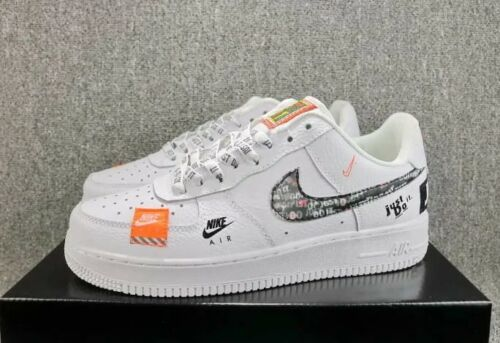 Nike DonnaScarpe Air Do It Force Low Ginnastica Da Just 1 vmOPyN8wn0