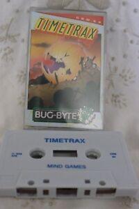 Msx-bug-byte-time-trax-cassette-c-b-m-64