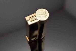 Genuine-IMCO-6600-Golden-Gasolina-amp-queroseno-amp-Aceite-encendedor-ajuste-a-pitillera