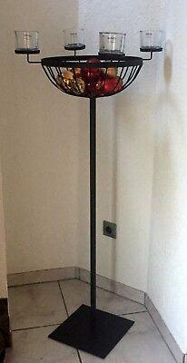 LGH.Arte Tischkerzenständer Elegance 3-flammig