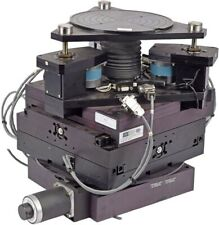 Danaher Precision System Wafer Mapper Motorized Rotary Xy Linear Motion Stage
