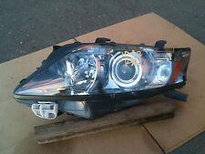 2010-2012 LEXUS RX350 RX450h DRIVER LEFT HALOGEN HEADLIGHT OEM