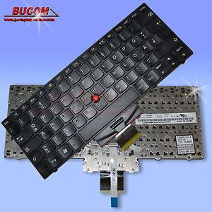 Para-IBM-Lenovo-Thinkpad-X100-X100E-X120-X120E-Teclado-Aleman-45N2983-45N2948