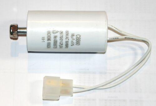 AL-KO  Comfort 40 E 34 E Rasenmäher Kondensator 18 UF für Rasenmäher 463049