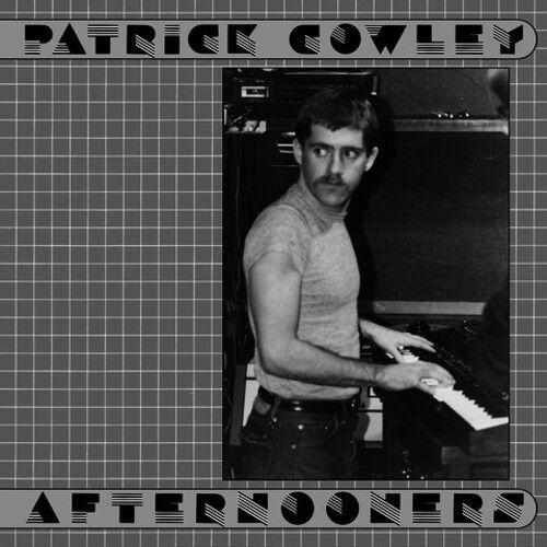 Patrick Cowley - Afternooners [New Vinyl LP]