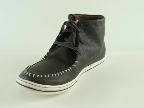 Shoe The Bear Native Leather Chuck Hommes Sneaker Bottes Chaussures Taille 41-45 Cuir