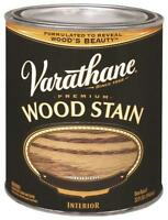 Varathane By Rustoleum Wood Stain 1/2 Pint Various Colors