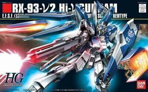 Bandai-Gundam-High-Grade-RX-93-V2-Hi-V-Gundam-1-144-Model-Kit