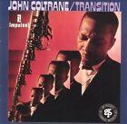 Transition by John Coltrane (CD, May-1993, Impulse!)