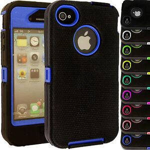Armour-Builder-Coque-pour-Apple-iPhone-4-4S-Rigide-Plein-air-Anti-choc-Housse