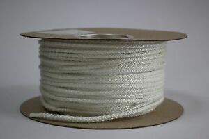 5mm Quality Glass Fibre Stove Rope Sealing Woodburning Door Seal Lagging