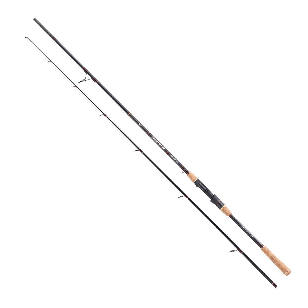 Balzer Edition im-12 Steck modello 2016 SPIN 75 2,95m steckrute SPIN