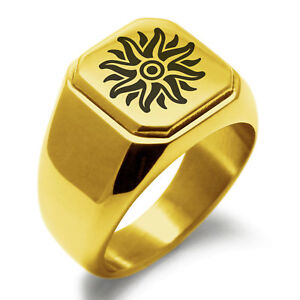 Image Is Loading Stainless Steel Apollo Greek God Of Sun Symbol
