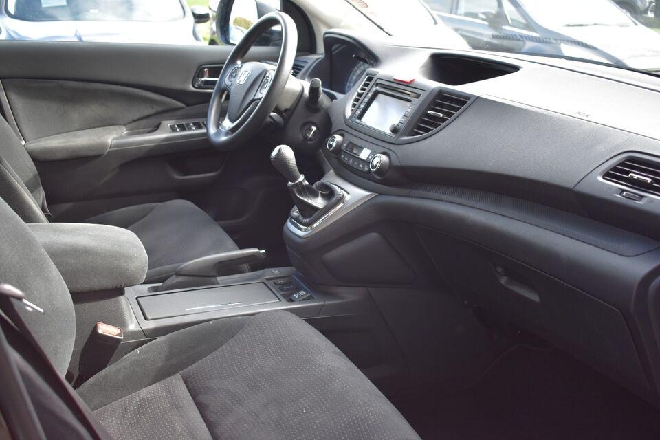 Honda CR-V 2,0 i-VTEC Comfort Benzin modelår 2014 km 70000