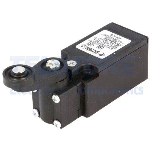 1pcs  Endschalter NO NC 10A max250VAC PG13,5 IP67