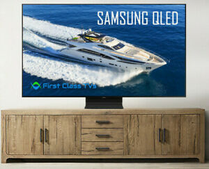 "Samsung QN85Q90TAFXZA 85"" Class Q90T QLED 4K UHD HDR Smart TV (2020)"
