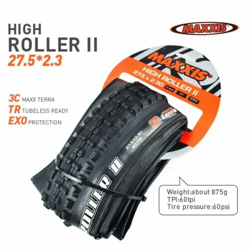 MAXXIS tubeless ready 27.5 26*2.3 bicycle tire mountain bike tire MINION DHF DHR
