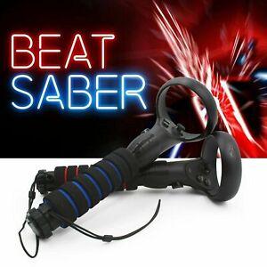 VR-Glasses-Beat-Saber-Game-Handgrip-Gamepad-Controller-For-Oculus-Quest-Rift-S