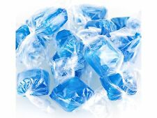 SweetGourmet Primrose Ice Blue Mint Squares Candies - 2Lb
