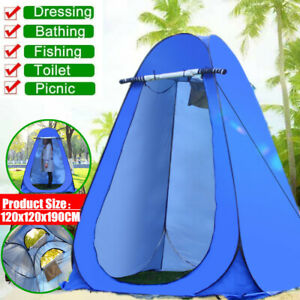 Outdoor Po Pup Portable Camping Privacy Ensuite Change
