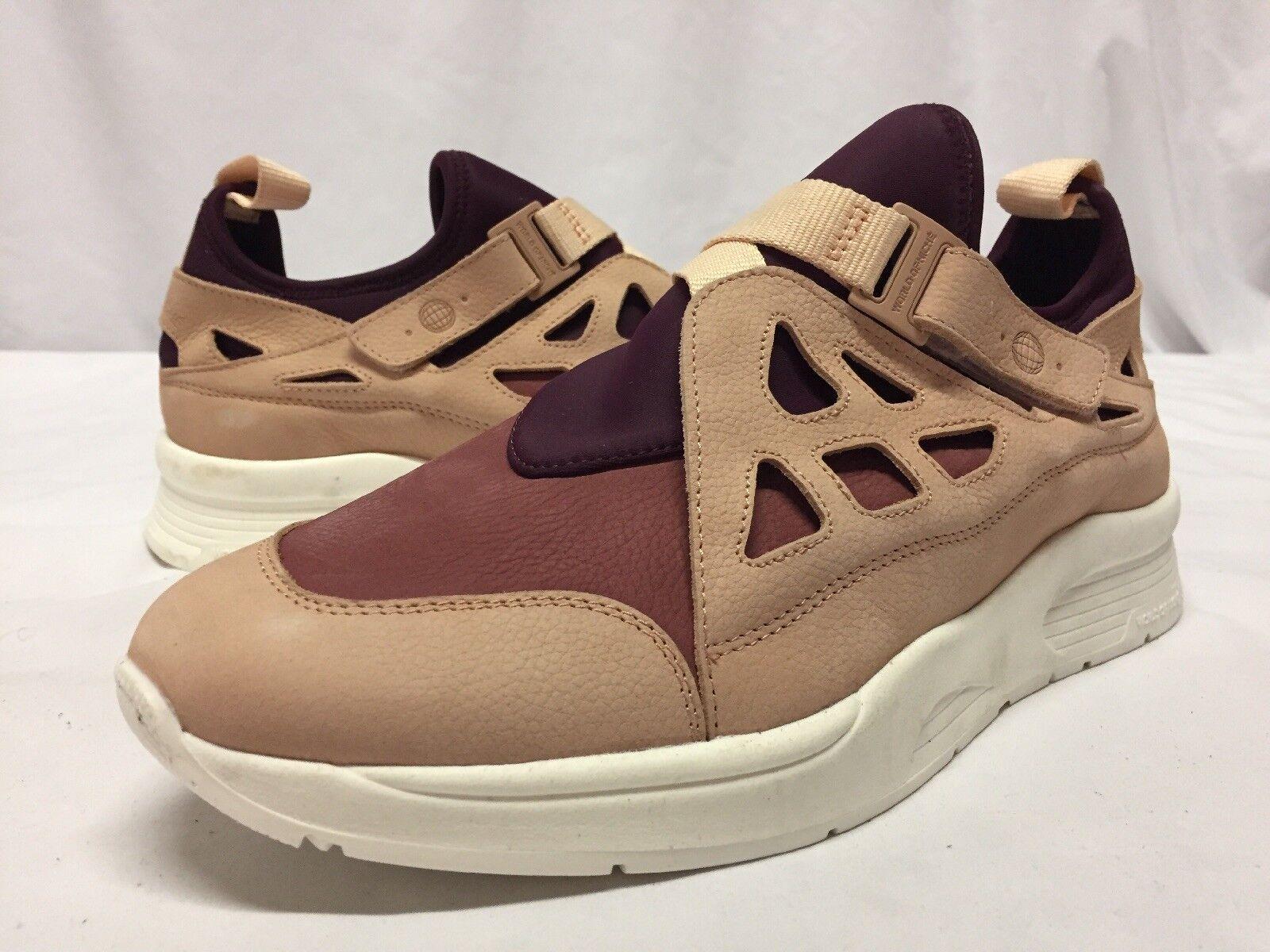 World Of Niche Torpedo Ronnie Fieg x Sneaker Boots Size 45...US 12..Ni NNA