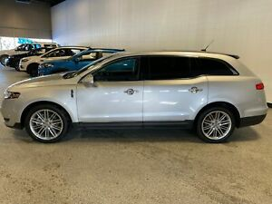 2019 Lincoln MKT Reserve *** PRICE REDUCED**ADAPTIVE CRUISE,...