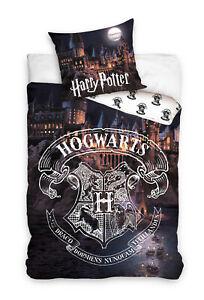 Harry Potter Kinderbettwäsche Bettwäsche Ebay
