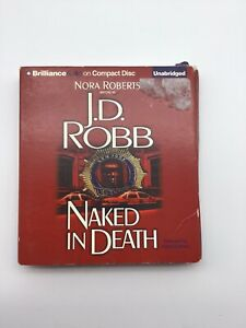 Naked In Death - YouTube