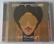"PRINCE ""HITNRUN PHASE TWO"" NEW 2CD"