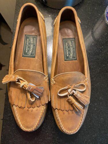 Authentic Dry Goods Ralph Lauren Shoes
