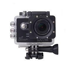 ORIGINAL SJCAM SJ5000+ plus WIFI Action Sport Kamera wasserdicht 1080p schwarz
