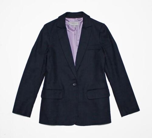 NUOVO Donna Hobbs Elegante Smart Giacca Blazer linea più lunga SU MISURA CAPPOTTO RRP £ 189!