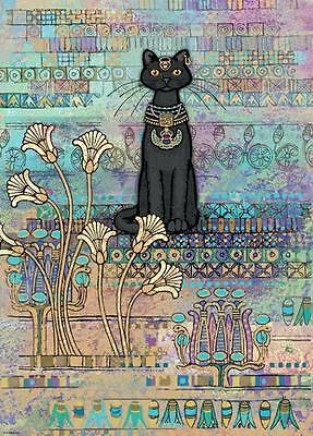 NEW! Heye Cats - Egyptian by Jane Crowther 1000 piece jigsaw puzzle