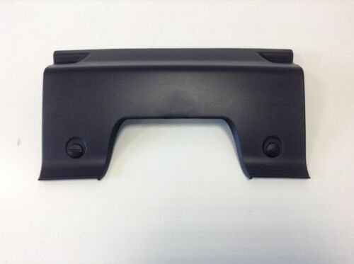 REAR TOWING ELECTRICS COVER GENUINE RANGE ROVER SPORT L320 DQU000011PCL