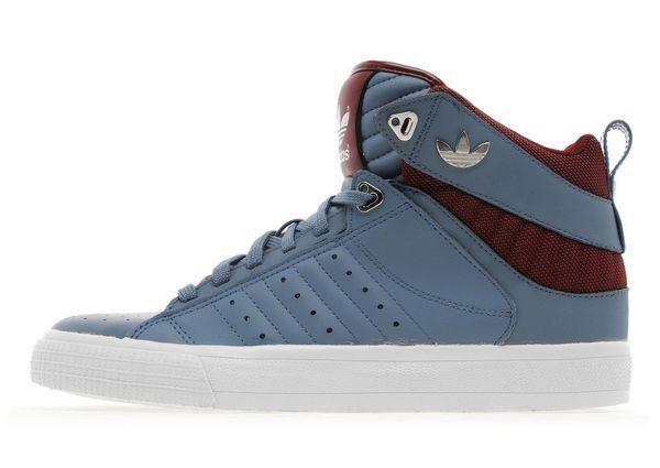 Adidas Originals Freemont Mid-Uomo 'S TRAINER (/EUR 42/US 8.5) - Grigio-Nuovo con Scatola