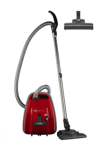 Sebo Airbelt K1 Allstar Floor Vacuum Cleaner With turbo brush and 2 Years Warranty