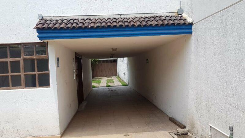 Casa hnos Serdan bod-jardin 500 M2