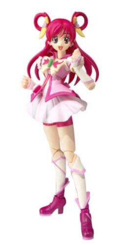 NEW S.H.Figuarts Yes Precure 5 Go Go CURE DREAM Action Figure BANDAI from Japan