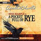 A Miss Marple in by Agatha Christie (CD-Audio, 2005)