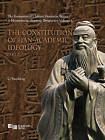 Formation of Chinese Humanist Ethics: The Constitution of Han-Academic Ideology: Pt. 2 by Youzheng Li (Hardback, 2012)