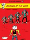 Lucky Luke: Vol. 57: Legends of the West by Patrick Nordmann (Paperback, 2016)