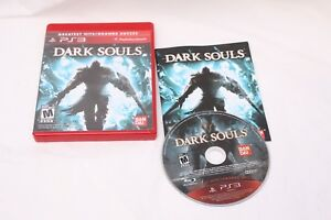 Playstation-3-PS3-Dark-Souls-Complete