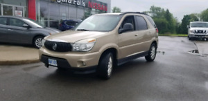2006 BUICK RENDEZVOUS *AS IS SPECIAL**164kms *7 PASSENGERS*